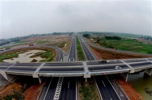 Công trình đường cao tốc Nội Bài – Lào Cai